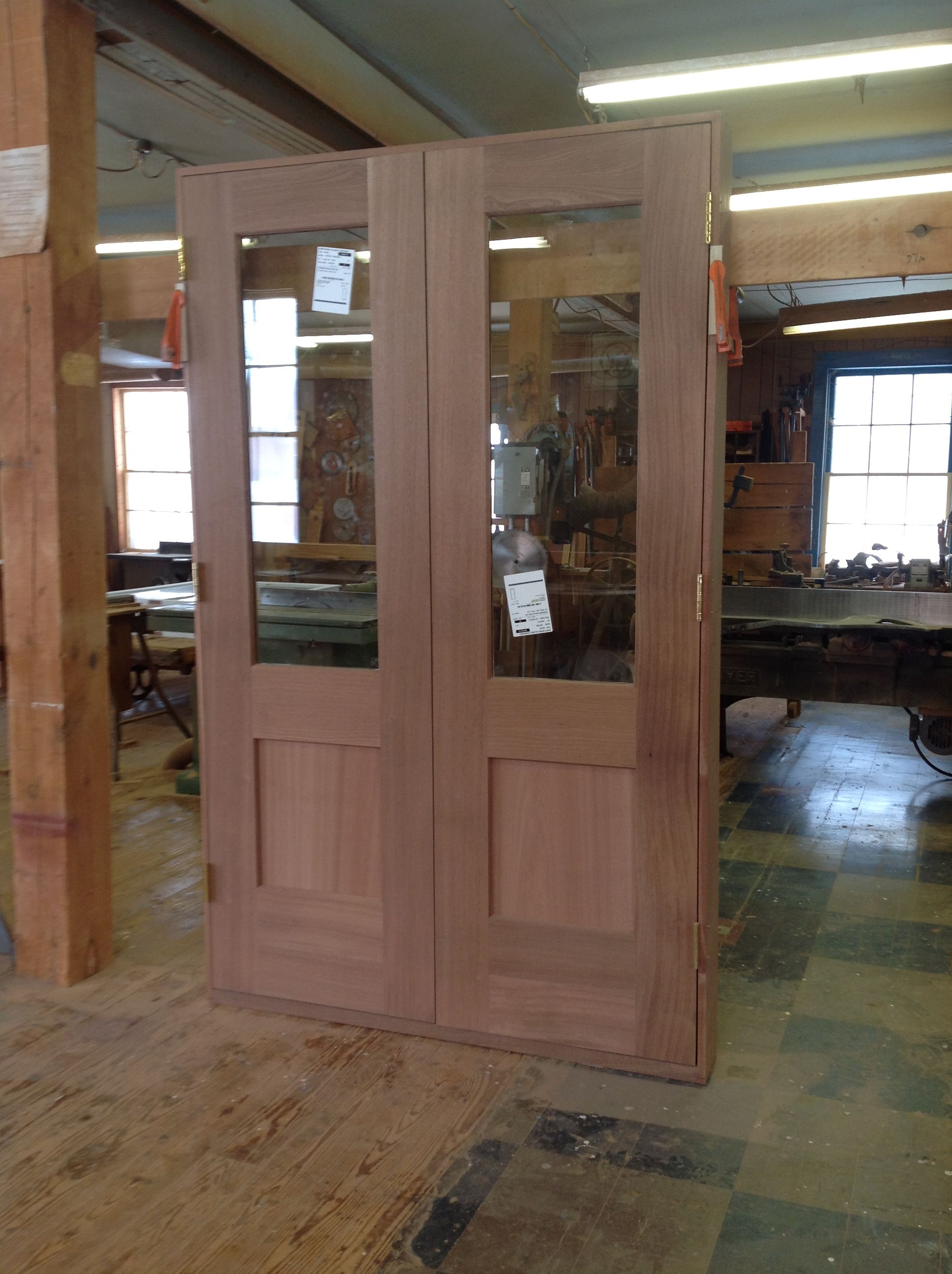 Jim Illingworth Millwork LLC Architectural Historical Traditional Cus