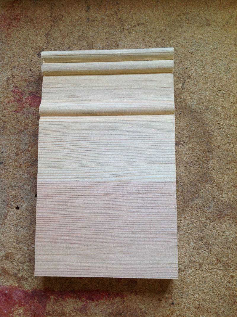 Wood Custom Moldings Jim Illingworth Millwork Llc