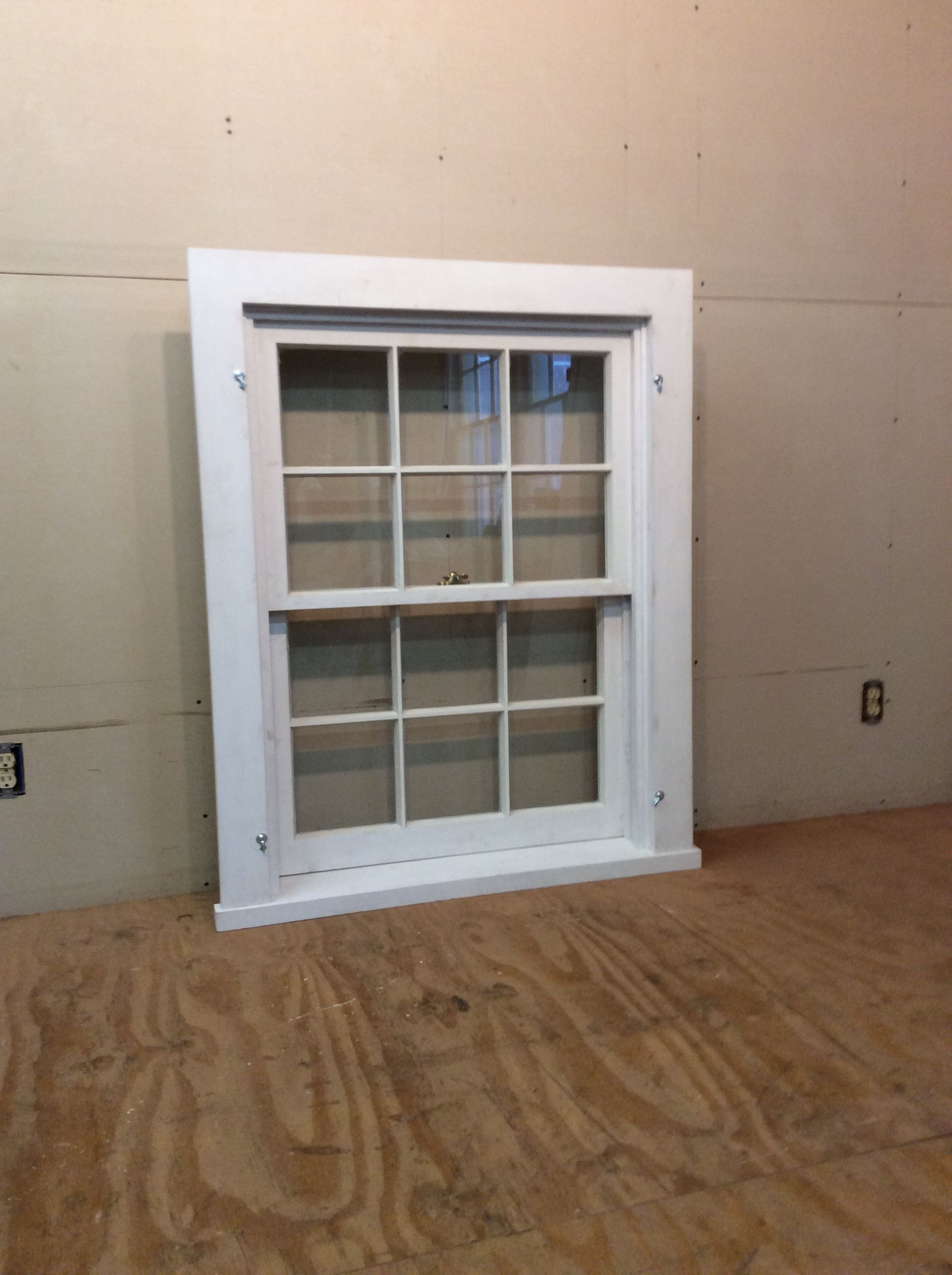 reputable site 42de6 6a6e4 Wood Custom Windows – Jim Illingworth Millwork, LLC