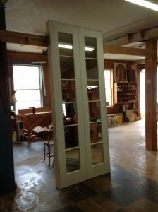 Wood Custom Interior Doors Jim Illingworth Millwork Llc