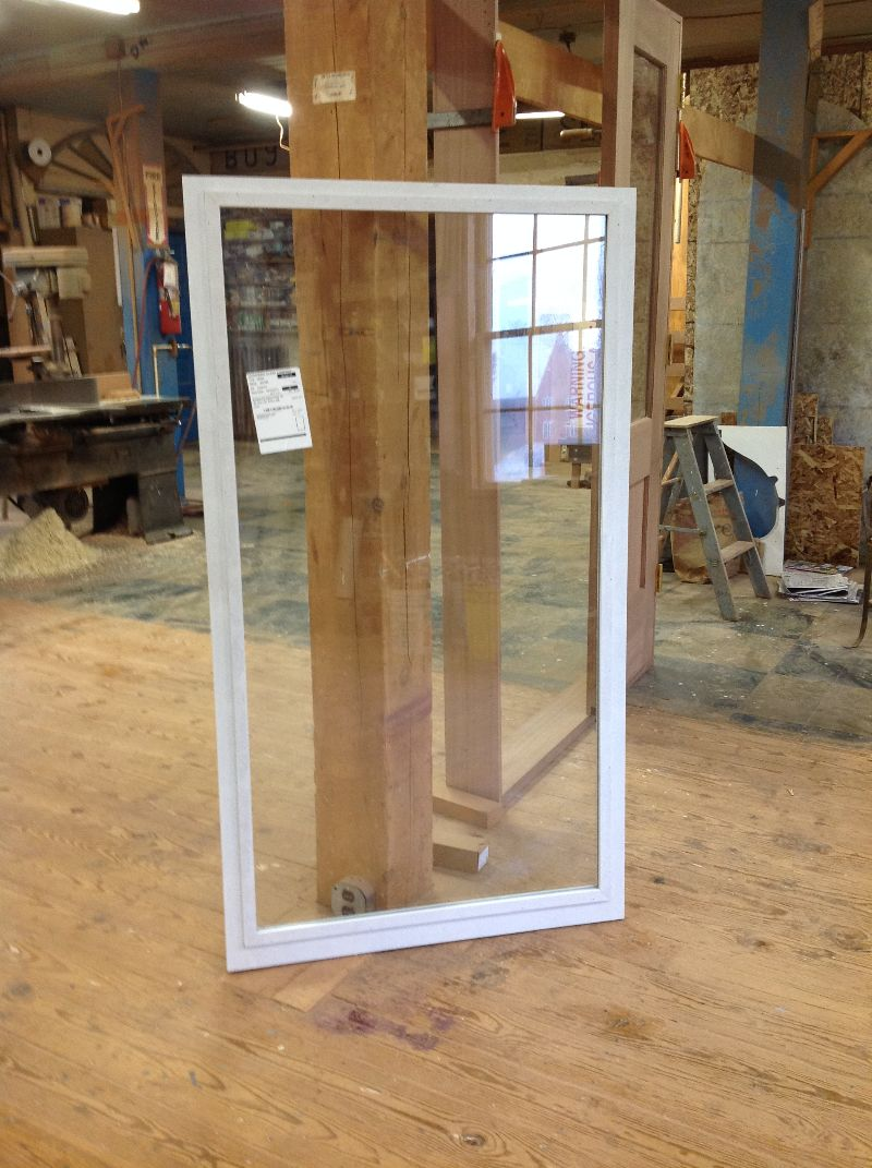 Wood Custom Storm Screen Window Sashes Jim Illingworth