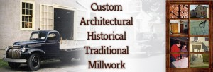 Jim Illingworth Millwork, LLC